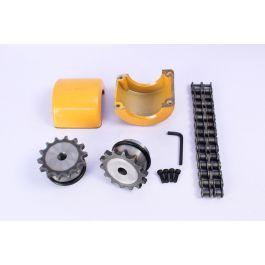 Chain Coupling - set-5014