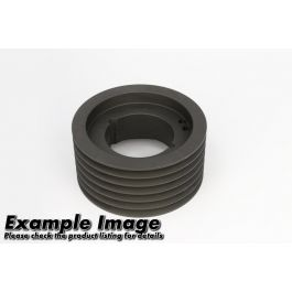 Taper Bored Pulley SPA 180-4 (2517)