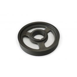 Taper Bored Pulley SPA 355-4 (3020)