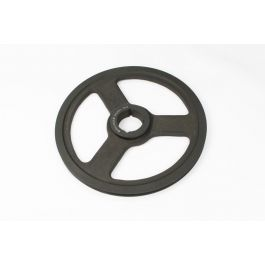 Taper Bored Pulley SPA 400-1 (2012)