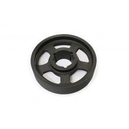 Taper Bored Pulley SPA 400-6 (3535)