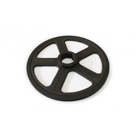 Taper Bored Pulley SPA 500-1 (2517)