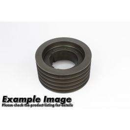 Taper Bored Pulley SPB 1250-4 (4545)
