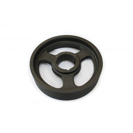 Taper Bored Pulley SPZ 315-6 (2517)
