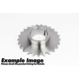 Steel Taper Bored Simplex Sprocket To Suit 06B Chain 31-76 (1210)
