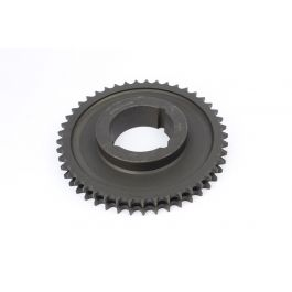 Cast Taper Bored Duplex Sprocket To Suit 08B Chain 42-45C (2012)