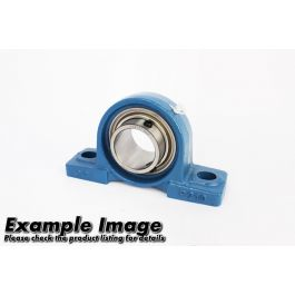 Triple Seal Pillow Block Bearing Unit (Normal Duty) - UCP203 11