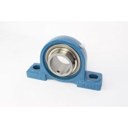 Triple Seal Pillow Block Bearing Unit (Normal Duty) - UCP213 40