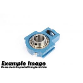 Triple Seal Take up Bearing Unit (Normal Duty) - UCT207E