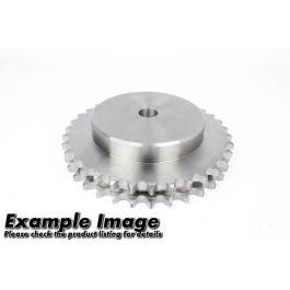 Duplex Pilot Bored Steel Sprocket - BS 28B x 038
