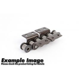 ANSI Roller Chain With WA2 Attachment 80-1WA2