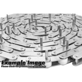 ANSI Double Pitch Extended Pin Chain C2122H-EXP