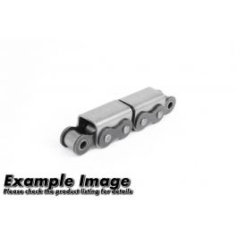 BS Roller Chain With U Attachment 12B-2/U1