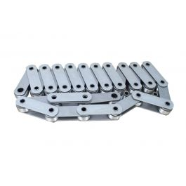 "5"" 12000lbs Conveyor Chain Type C (ZC60) CL with circlip"