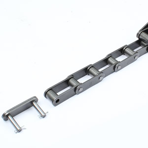 ANSI STRAIGHT SIDE PLATE ROLLER CHAIN