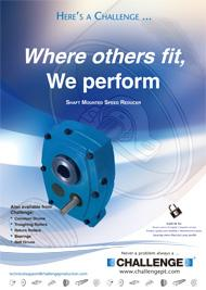 SMSR Product Flyer