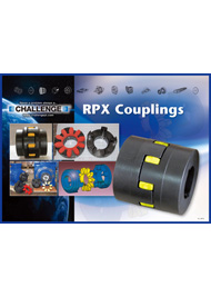 RPX Coupling Wall Poster